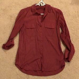 Express work blouse